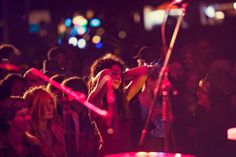 From Lightning in a Bottle to Envision Festival and everything in between, check out these 10 music festivals that have the power to change your life.