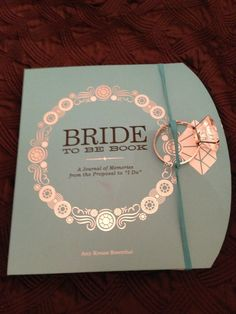Best wedding book ever can't live with out it