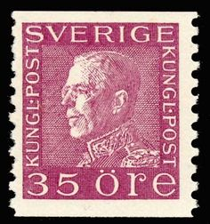 """Sweden 35ö """"Gustav V"""""""