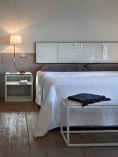 Stazzo -interni- Bedroom www.marcelloscano.it
