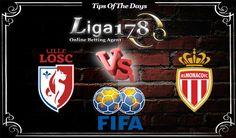 Prediksi Skor Lille Vs As Monaco 10 April 2016