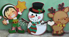 Christmas Lanterns, Christmas Paper, Christmas Crafts, Christmas Decorations, Christmas Ornaments, Foam Crafts, Diy And Crafts, Paper Punch Art, Christmas Scrapbook