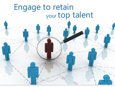 Management : Highly engaged employees return 120% of salary in value.
