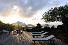 Villa REI in St Barts - 4 Bedrooms - 5 Bathrooms - Hillside, Privacy, Sea view - Picture: Jean-Philippe Piter