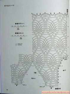 Blusas | Mi Rincon de Crochet