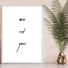 Me And You – The House Outfit