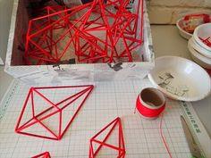 モール・ヒンメリ: 2月 2015 Origami Folding, Coasters, Blog, Home Decor, Decoration Home, Room Decor, Coaster, Blogging, Home Interior Design