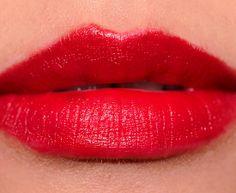 MAC MAC Red