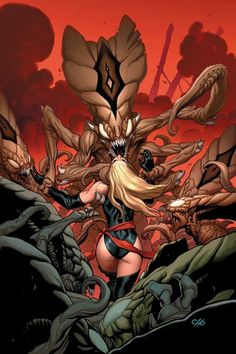 Ms.Marvel ®