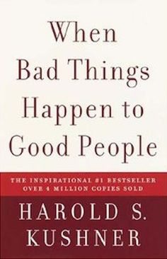 'When Bad Things Happen To Good People'