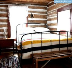 Cottages Ontario   Glamping Cabins Ontario