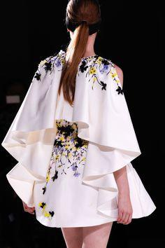 Giambattista Valli Haute Couture Spring/Summer 2015