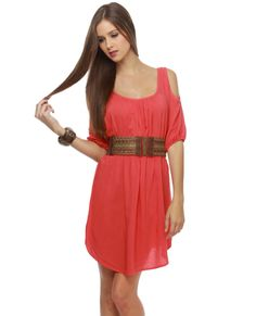 I want a cute dress like this.