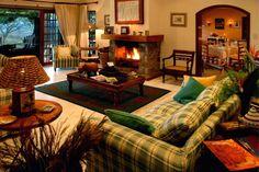 Tomjachu Bush Retreat - Nelspruit, South Africa