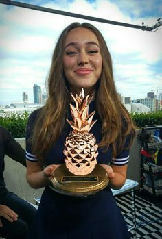 I am proud to say I think alycia deserved the best inventor award...of pineapple I'm so sorry [rouchyd1001@gmail.com]