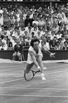 Billy Jean King Billy Jean, Billie Jean King, Tennis, Sports, Human Body, Hs Sports, Sport
