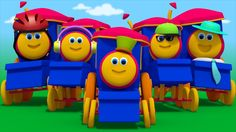 Five Little Babies by Kids TV - The nursery rhymes channel for kindergarten aged children. These kids songs are great for learning the alphabet, numbers, sha. Cartoon Songs, Cartoon Kids, Train Nursery Rhymes, Kindergarten Songs, Five Little, Birthday Songs, Rhymes For Kids, Learning Time, Kids Tv