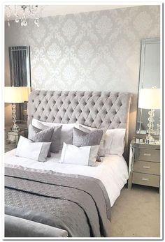 modern and simple bedroom design ideas Modern Bedroom, Simple Bedroom Design, Master Bedroom Design, Home Decor Bedroom, Bedroom Furniture, Bedroom Ideas, Bedroom Designs, Ikea Bedroom, Cheap Furniture, Master Suite