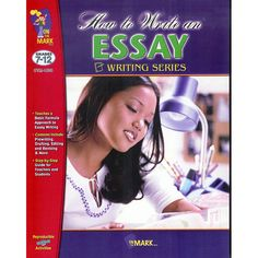 How to write an essay on a book?