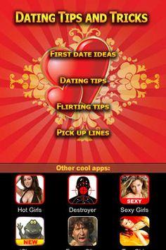 flirchi dating beskeder matchmaking for razzia i skæbnen