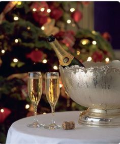 Christmas Elegance | Elegant Christmas