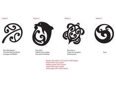 Maori Koru Mangopare Honu Aihe NZ Kiwi Symbol car Tattoo Decal Vinyl Sticker  in Vehicle Parts & Accessories, Car, Truck Parts, Decals, Badges, Detailing | eBay!