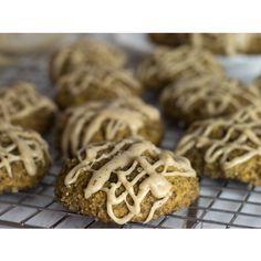 Pumpkin Spice Cookies Recipe | The Spice & Tea Exchange