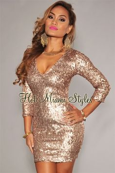 Hot Miami Styles carries sexy bandage dresses, tops, swimwear and more with a fun Miami vibe! Affordable clothes, fashions and styles. Tight Dresses, Sexy Dresses, Casual Dresses, Fashion Dresses, Bandage Dresses, Women's Fashion, Ladies Fashion, Party Dresses, Beautiful Dresses