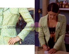 Banana Republic / Gilmore Girls / 5.21 - Blame Booze and Melville / 2005