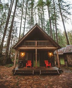 Goodnight! #Cabin by @kdkuiper #vsco #vscocam #vscogood #vscom #vscogrid #nature #naturelovers #cabins #cabinporn
