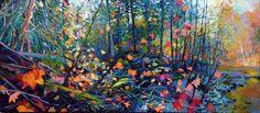 kaleidoscopes.jpg (640×281) www.dittebrandt.com Beautiful paintings!!