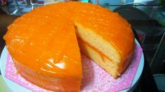 พ่อครัวมั่วนิ่ม และเค้กชิฟฟ่อนซอสส้ม(ในตำนานนานนาน) - Pantip