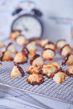 Kókuszcsók, az igazi vendégváró nasi | Street Kitchen