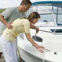 Check List For Safe Boating