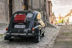 This Zastava 750 Is A Charming And Exemplary Micro Car Amalgamation • Petrolicious