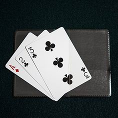 Mega Monte - Three Card Monte with Gaff Cards and Wallet * See this awesome image @