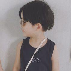 Cute Asian Babies, Korean Babies, Asian Kids, Cute Babies, Cute Baby Meme, Cute Couple Dp, Chibi Couple, Couple Wallpaper, Ulzzang Couple