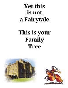 Your Family Trees
