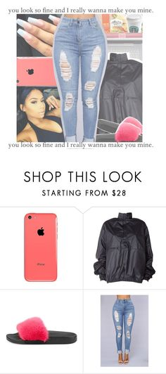 """""""ootn. serenity"""" by geazybxtch24 ❤ liked on Polyvore featuring adidas Originals and Givenchy"""