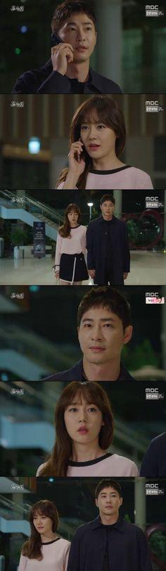 [Spoiler] Added episode 20 captures for the Korean drama 'Monster - Drama 2016, Korean Drama, Yuri, Dramas, Singing, Kpop, Actors, Movie Posters, Movies