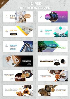 Below are some banner style suggestions that make certain to bring you success . It needs to not interfere or clash with the style of the websites t. Facebook Banner, Facebook Template, Web Design, Web Banner Design, Game Design, Banner Design Templates, Social Media Banner, Social Media Design, Magazine Ideas
