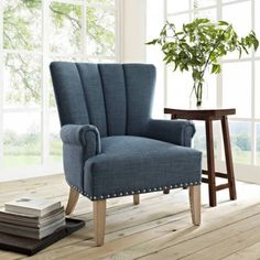 Free Shipping. Buy Better Homes and Gardens Accent Chair, Multiple Colors at Walmart.com