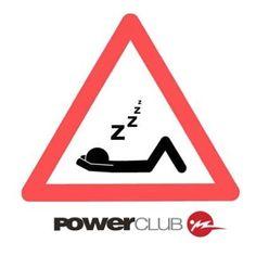 Después del entrenamiento el cuerpo necesita recuperarse @powerclubpanama #YoEntrenoEnPowerClub