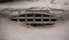 old sewer by Dominuz, via Flickr