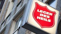 Leger des Heils vangt steeds meer 'verwarde personen' op | NU - Het laatste nieuws het eerst op NU.nl