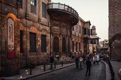 Egypt #1 - Photography - M1key - Michal Huniewicz