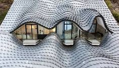 Image result for metal fish scales cladding