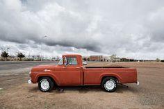 1959 Ford F100 - droooooool