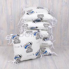 Bed Pillows, Baba, Lucci, Pillows