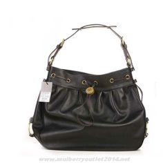 93cd319bc5db Womens Mulberry Somerset Leather Shoulder Bag Black On Cyber Monday  Handbags On Sale, Cheap Handbags
